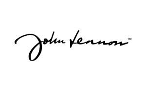 ジョンレノンロゴ
